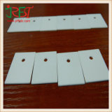L'isolement de la céramique A12O3 pour l'électronique et de dissipation de puissance élevée