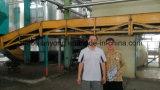 0.5-5tph Cpoの生産ライン、やしフルーツの石油生産ライン