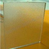 vidrio Tempered del hierro inferior del panel solar de 3.2m m para los módulos de BIPV