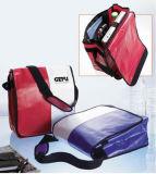 Toile de bâche PVC sac pour ordinateur portable ordinateur portable Messenger