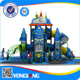 Outdoor Plastic Playground Structure Equipment Sale (YL-X146)