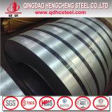 Dx51d Z275 walzte Zink-Beschichtung-galvanisierten Stahlstreifen kalt