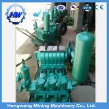 Hochdruckdiesel Bw160, Bw 250 drei Zylinder-Spülpumpe