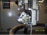 荒い機械で造られた造る鍛造材機械部品