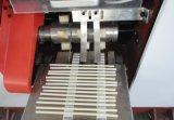 Verbiegendes Stroh, das Maschine herstellt