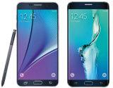 Verdadera Galexy S6 G920 teléfono Galexy S6 Borde G925 Celular