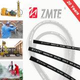 Boyau hydraulique de tresse du fil Zm-R16