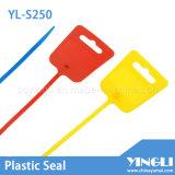 Marking (YL-S250)のための大きいLabel Plastic Seals