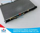 Radiatore di alluminio del ricambio auto del sistema di raffreddamento dell'automobile per Mitsubishi Galant 1992-1995 al serbatoio di acqua di alta efficienza