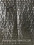 La moda de la banda de tela bordado PU