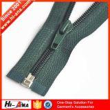 급류와 Efficient Cooperation Custom 무겁 의무 Nylon Zipper