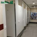 Jialifu heißer Verkaufs-phenoplastische lamellenförmig angeordnete Toiletten-Partition