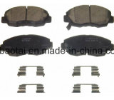 Honda Civicのためのフロント・ブレーキのパッドD465 D764 D1956 45022sm4a00