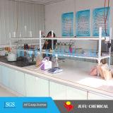 Sodio Lignosulfonate como uso aditivo de Agua-Reducción para la adición concreta