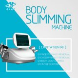 Il grasso perdono/figura del corpo/corpo che Sculpting la macchina di cavitazione di rf per dimagrire