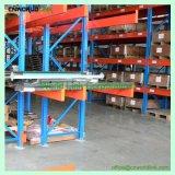 Meilleures ventes de l'entrepôt de poids moyen de l'acier rayonnages cantilever