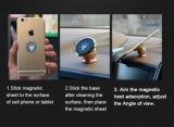 مغنطيسيّة [موبيل فون] حامل قفص ذكيّة هاتف حامل قفص