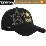 Sombrero/casquillo al aire libre tácticos militares del verano de tres colores