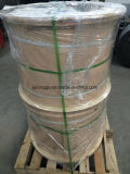 엘리베이터 Steel Wire Rope 8*19s+FC Diameter: 12mm