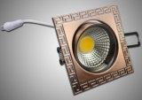 COB LED 3 W vers le bas de plafond Éclairage encastré (TJ-DL-006)