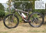 セリウムの承認の金モーター48V 200-1000W自転車の電動機