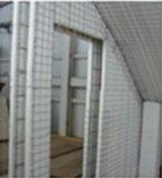기계를 만드는 Fangyuan 널리 이용되는 용접 또는 용접된 철망사 담 위원회