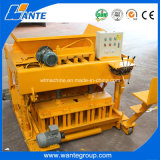 Wante Group Cheap Cement Brick Block Making Machine Price