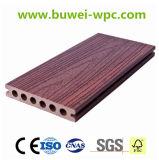 O WPC impermeável Piscina Exterior Fabricante em deck