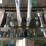 A máquina Multilane de Stickpack para o fluxo livre e granula o produto