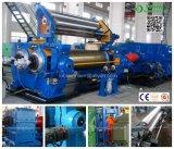 Caoutchouc le '' x68 '' de Dalian 24 ouvrent le moulin de mélange de deux roulis
