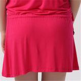 2014 nueva moda V-cuello Espalda Playa Casual Dress