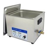 Nettoyeur ultrasonique de filtre à essence avec le pouvoir ultrasonique réglable
