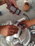 ASME B16.9 Codo de aluminio 5083
