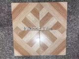 houten 300X300mm kijken de Verglaasde Tegel van de Vloer van Inkjet