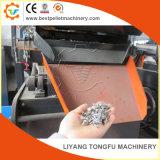 Línea tipo separador del radiador del cobre del desecho para reciclar