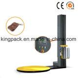 Máquina de envolvimento da pálete do estiramento da plataforma giratória da alta qualidade