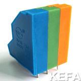 Mola de design mais recentes de Cefas abastecimento KFM736 do bloco de terminais