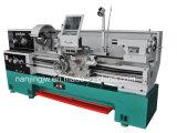 Horizontale Torno van de Draaibank van de Precisie van het Type Op zwaar werk berekende Machine (GH6250W)