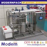 Ultrahocherhitzter Platten-Sterilisator