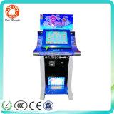 2016 Promoción de la fábrica de mejor venta de lotería de la máquina de juegos para niños divertido juego de arcade