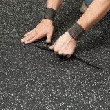 Pavimentazione di plastica impermeabile del vinile per la sanità