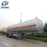 20-56m3 LPG Gas-Träger-Tanker-LKW-halb Schlussteil