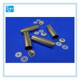 Cassa delle cellule dei 18650 cilindri e protezioni e giunto circolare antidetonanti dell'isolamento