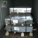 CGCC Z60 galvanisiertes gewölbtes Stahldachgi-Blatt auf Verkauf