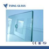 小さい部分は300X300mmからの緩和された薄板にされたガラスを取り除くか、または着色した
