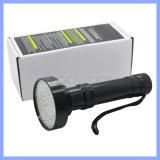 UVBlacklight Skorpion-Taschenlampe-super helle Befund-Leuchte 100 LED-im Freien