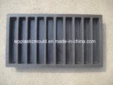 Moulage en plastique d'entretoises de barre de la colle pour la construction de bâtiments (ZT20-YL)