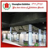 Подгонянная будочка выставки конструкции алюминиевая