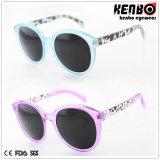 Óculos de sol novos de moda para acessórios CE, FDA, Kp50874
