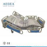 AGBy003調節可能な5つの機能電気病院用ベッド